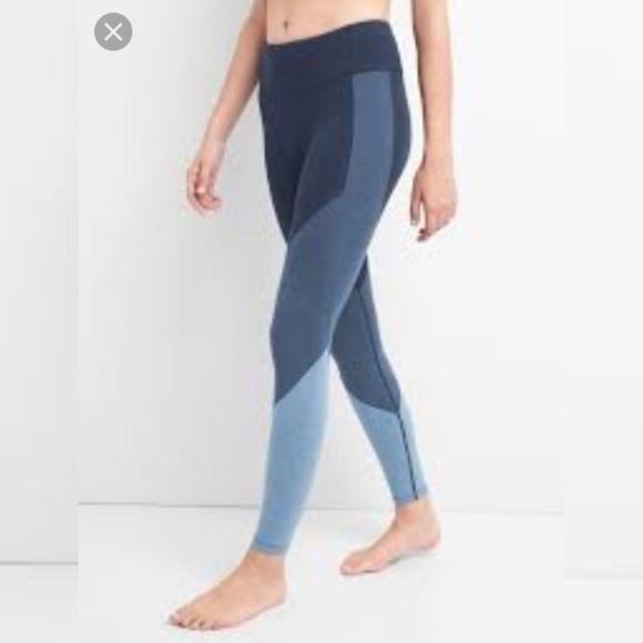 29721f3abc0c4 GAP Pants | Xs Fit Gfast Leggings Fit Bnwt | Poshmark